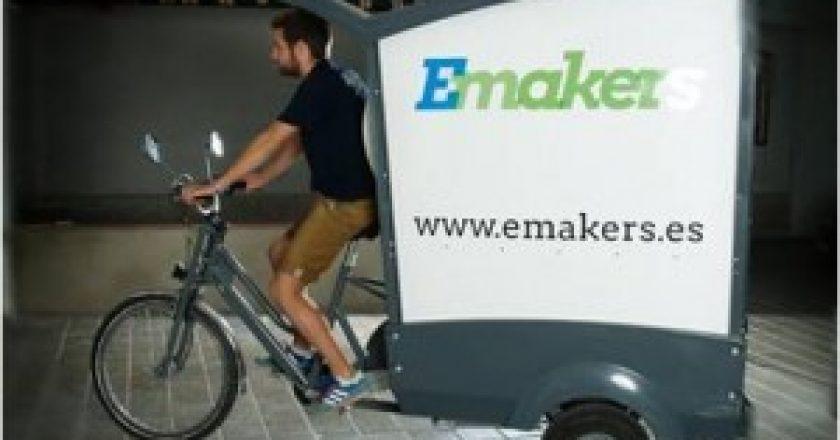 Servicios Ecológicos de Entrega de Paquetería e-commerce