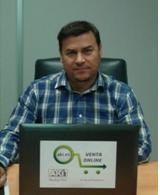 Miguel Angel Garcia. AKI Bricolaje