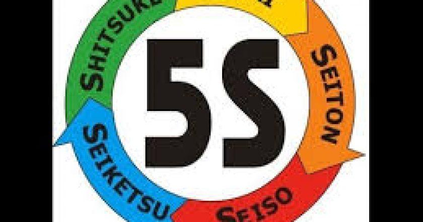 5 S Tecnique