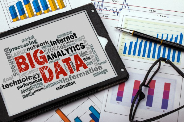 Supply Chain Big Data