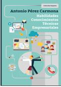 Libro Habilidades Conocimientos Tecnicas Empresariales