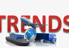 Logistics Industry Trends