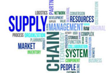 Supply Chain Definiciones