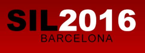 SIL 2016
