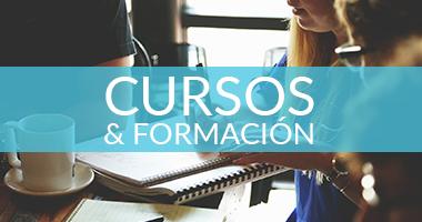 Cursos & Formación