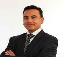 Diego J. Parra Munoz