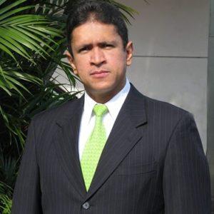 Luis Anibal Mora