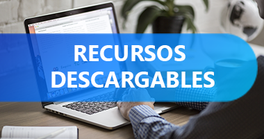 recursos descargables icon