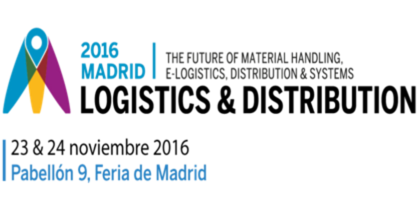 Logistics Madrid