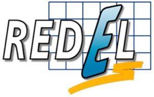 Logo REDEL G