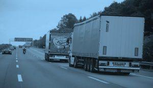 Gestión del Transporte y Distribución