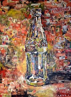Branding Coca Cola