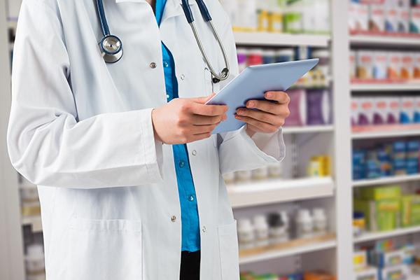 Nivel de servicio en la distribución farmacéutica. Slimstock