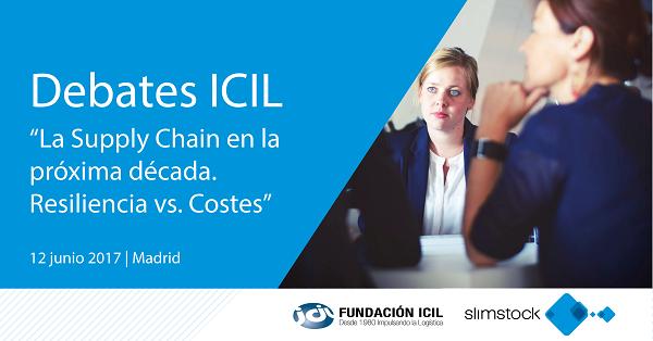 Slimstock en Debates ICIL 2017