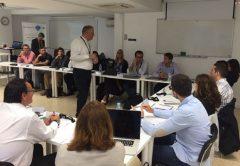 Workshop EOQ de Slimstock con Fundación ICIL en Barcelona