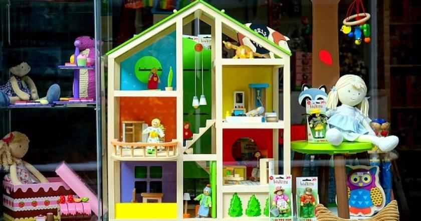 La previsión de la demanda y el boom de las ventas de juguetes