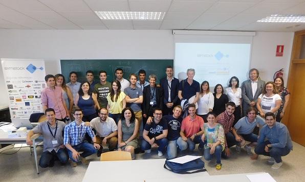 Éxito del workshop EOQ de Slimstock con la Universidad de Zaragoza