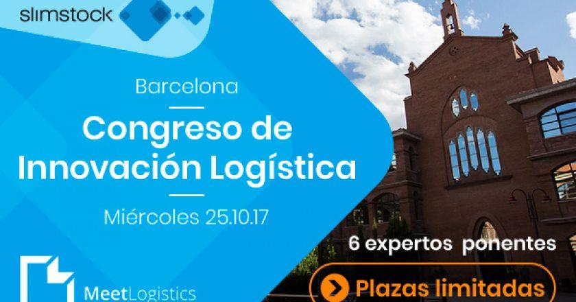 Congreso de Innovación Logística | Barcelona