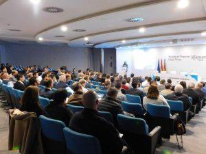 Congreso Innovación Logística - Valencia
