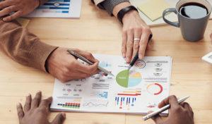 Definir su política de inventario: Más allá de la Regla 80/20