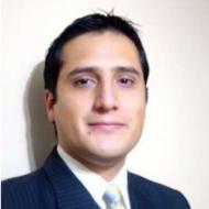 Marco Espejo González