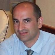Juan Carlos Carrillo Sevilla