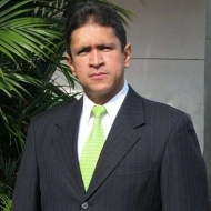 Luis Anibal Mora Garcia
