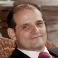 Juan Carlos Moral Gonzalez