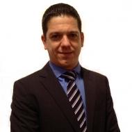 Raul Gonzalez Maraver