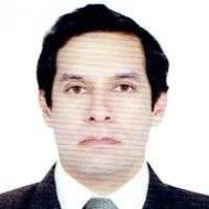 Jose Arista Murillo