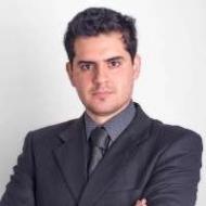 Rodolfo Beltrán Villar