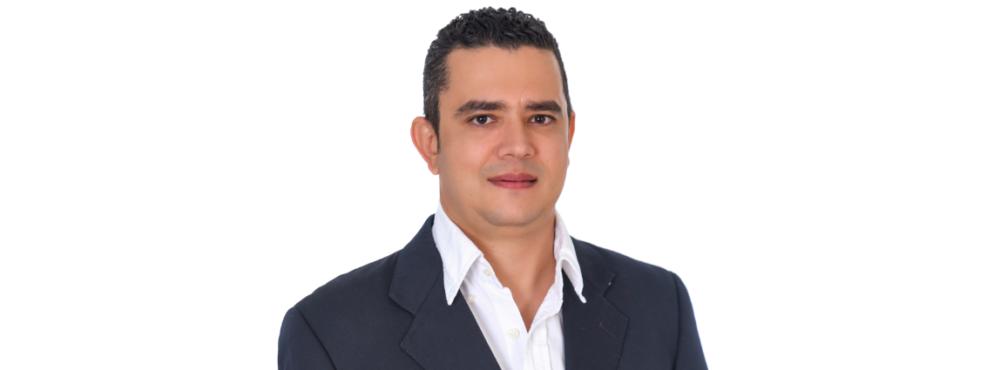 Javier Jose Mazeneth
