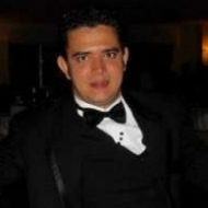 Javier Mazeneth Meza