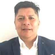 Diego Fernando Ordóñez Rosero