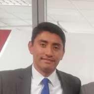 John Alexander Nuñez Gómez